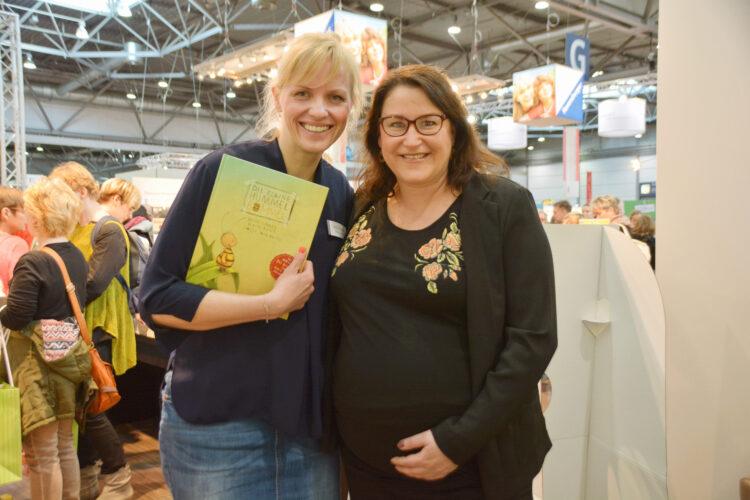 Britta Sabbag Interview Die kleine Hummel Bommel