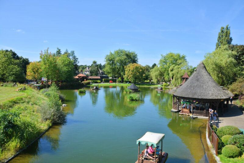 Heide Park Resort 11