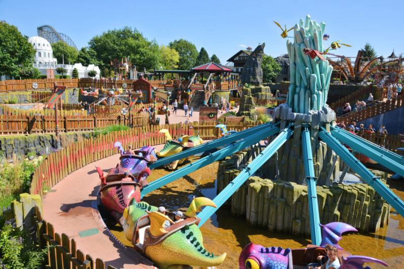 Heide Park Resort 16