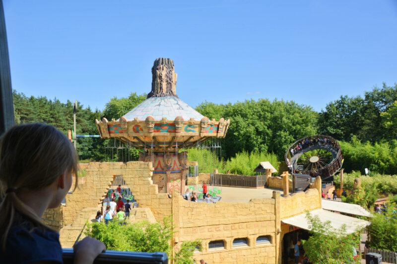 Heide Park Resort 17