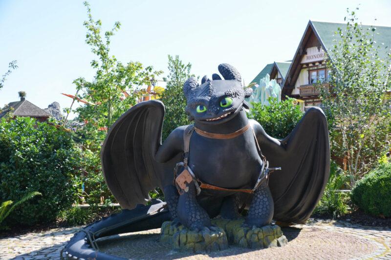 Heide Park Resort 19