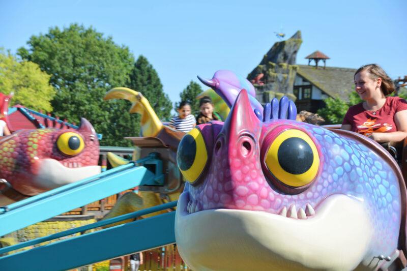 Heide Park Resort 22