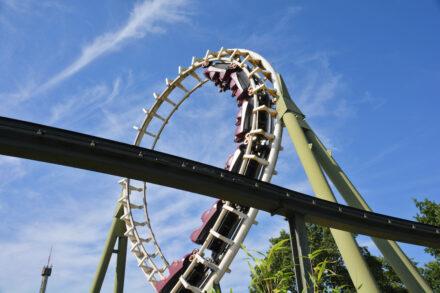 Urlaubsüberraschung: Familienausflug in das Heide Park Resort + GEWINNSPIEL