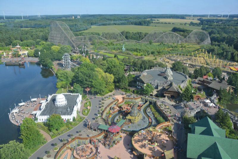 Heide Park Resort 26