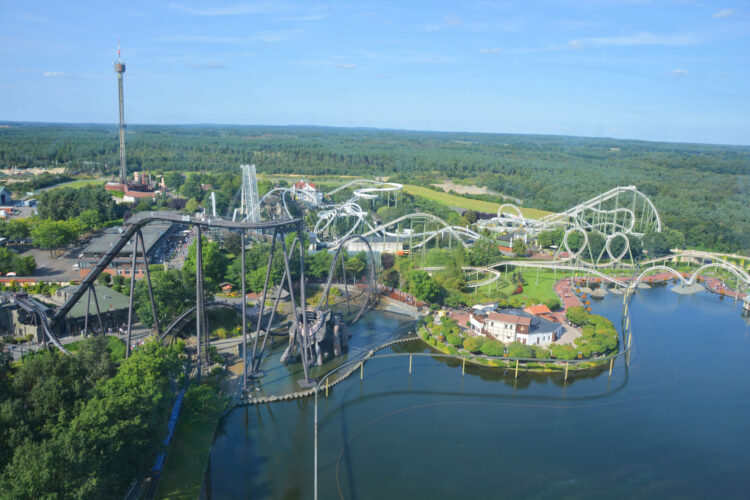 Freizeitpark Heide Park Resort