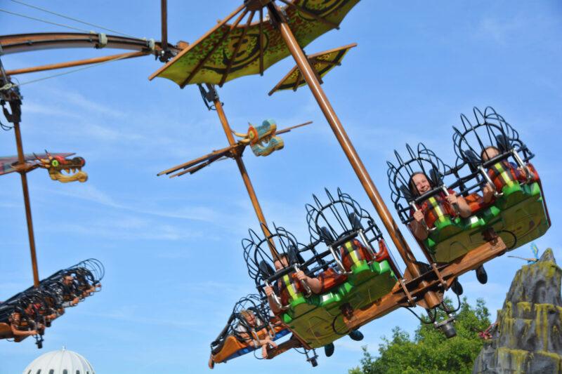 Heide Park Resort 28