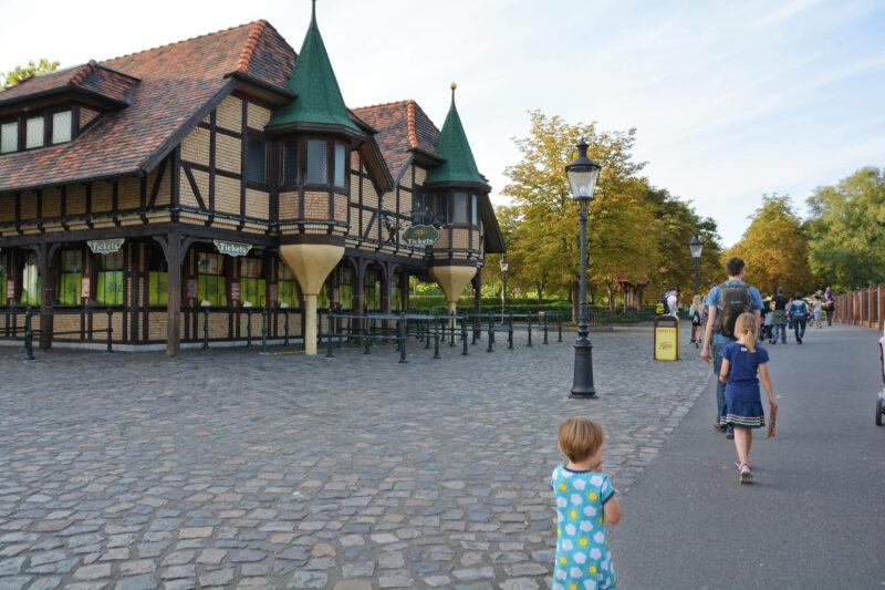 Heide Park Resort 31
