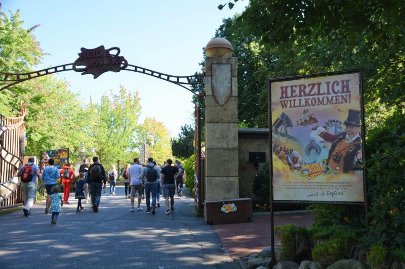 Heide Park Resort 4
