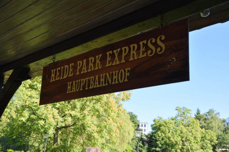 Heide Park Resort 5