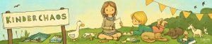 Kinderchaos Familienblog Joelle Tourlonias Illustration