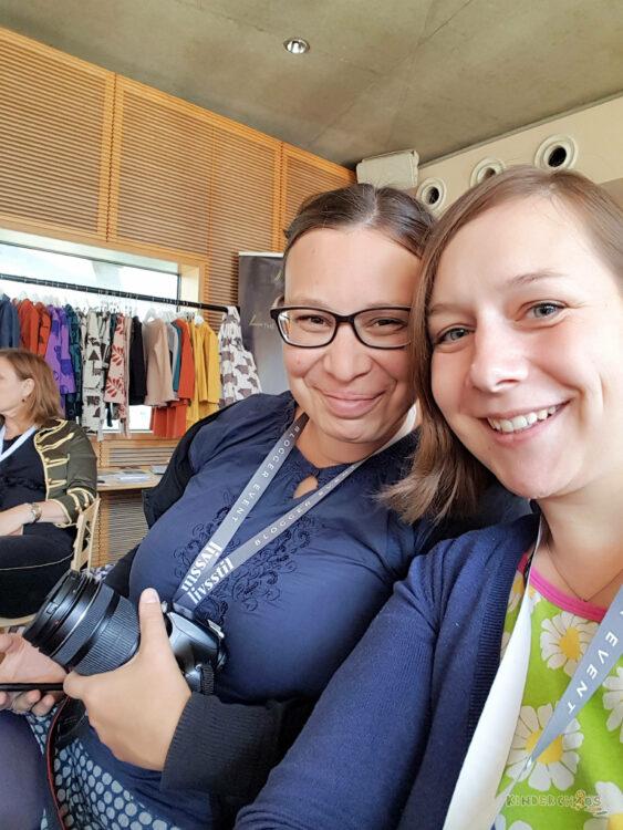 Livsstil Bloggerevent Kinderchaos Lavendelblog