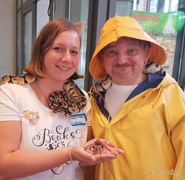 Carlsen Verlag Hamburg CarlsenBookFamilia Kinderbücher Kinderbuch Mr. Morrison Die Schule der magischen Tiere