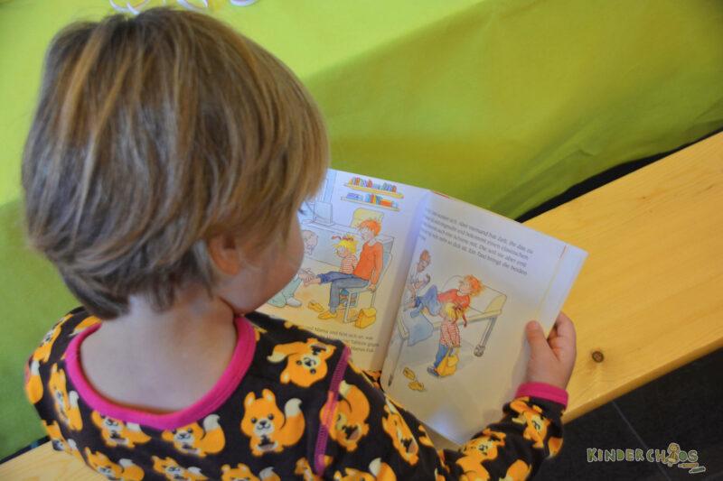 Carlsen Bookfamilia Conni lesen