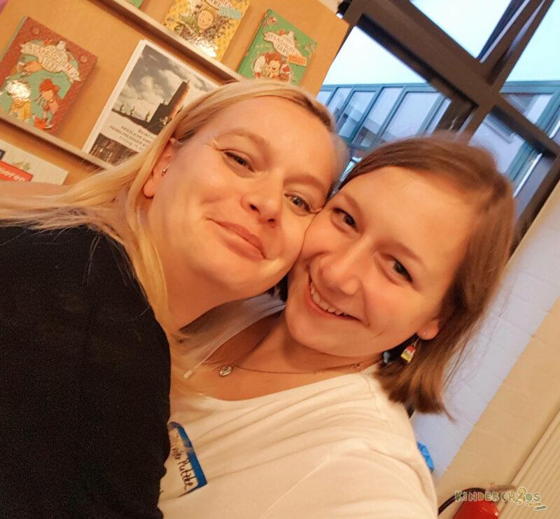 Carlsen Bookfamilia Janet Kinderbuchlesen.de