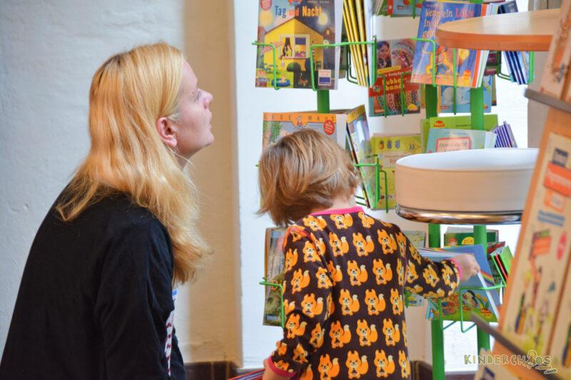 Carlsen Bookfamilia Kinderbuchlesen
