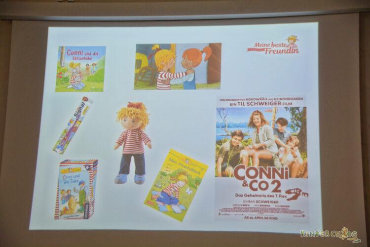 Carlsen Verlag Hamburg CarlsenBookFamilia Kinderbücher Kinderbuch Conni