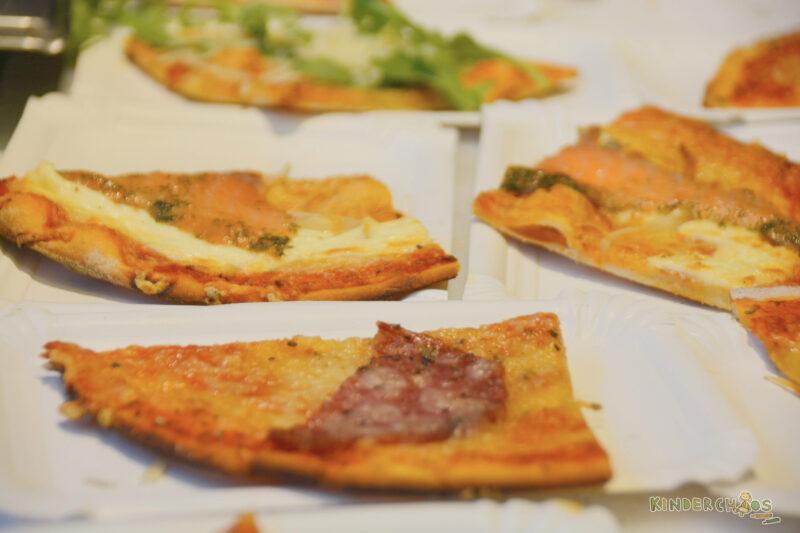 Carlsen Bookfamilia Pizza
