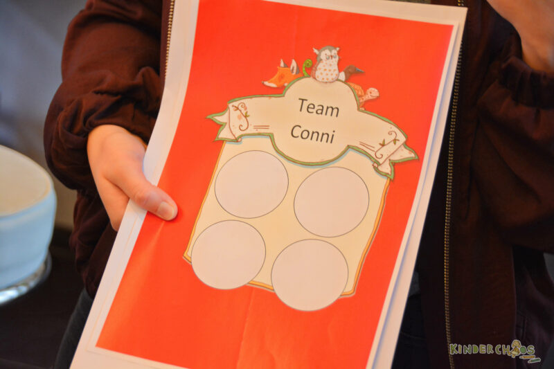 Carlsen Bookfamilia Team Conni