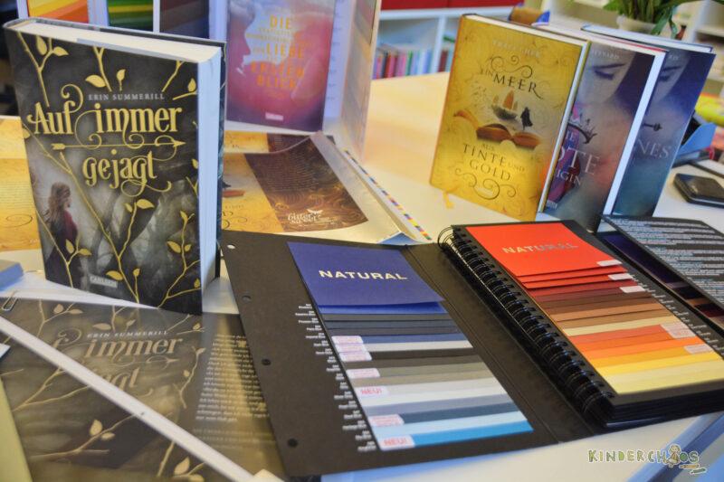 Carlsen Bookfamilia Verlag 3