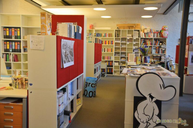 Carlsen Bookfamilia Verlag 4