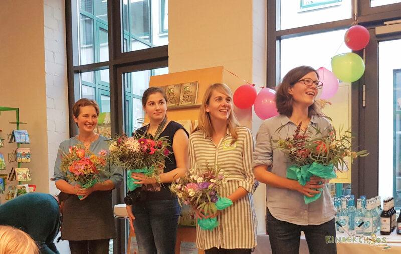 Carlsen Bookfamilia Verlag Team