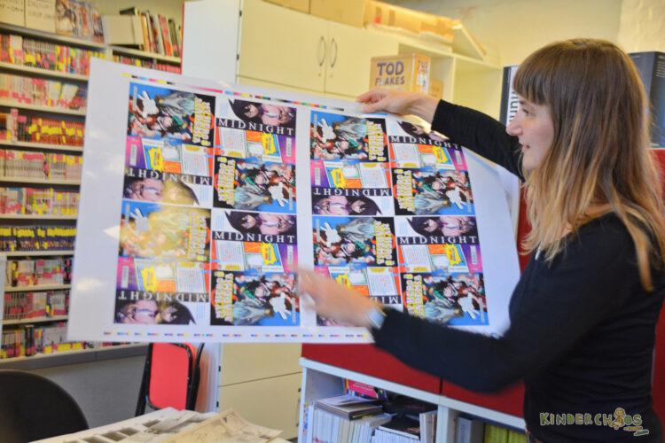 Carlsen Verlag Hamburg CarlsenBookFamilia Manga