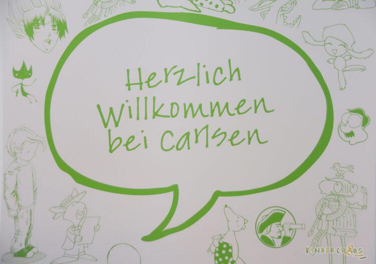 Carlsen Verlag Hamburg CarlsenBookFamilia