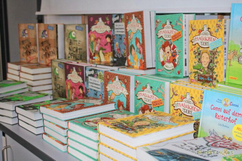 CarlsenBookFamilia Bücher