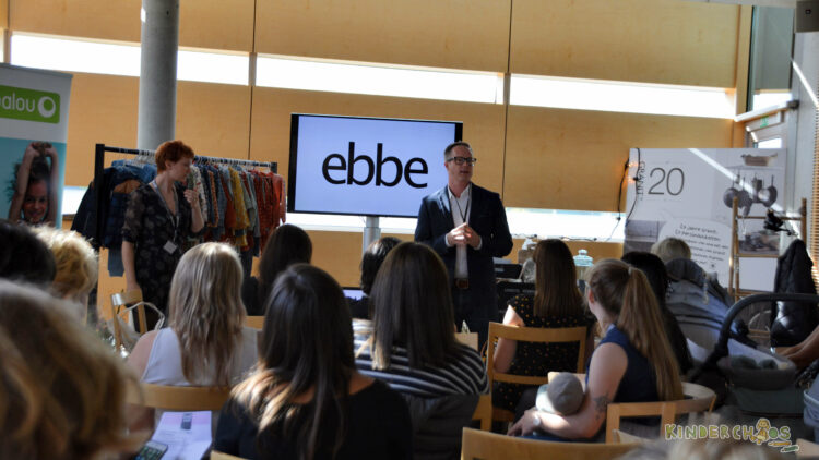 Livsstil Bloggerevent Ebbe Kids