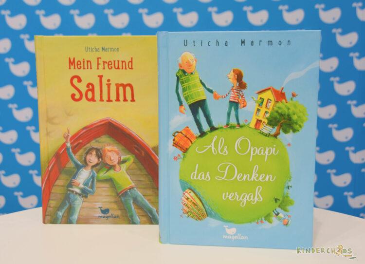Frankfurt Frankfurter Buchmesse 2017 Mein Freund Salim Als Opapi das Denken vergaß