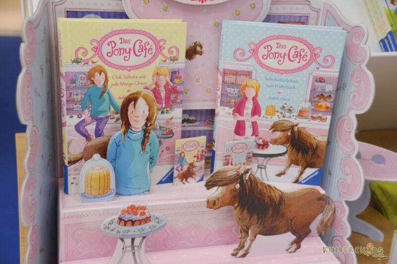 Frankfurter Buchmesse Das Pony Cafe