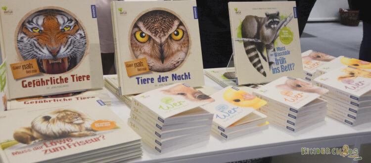 Frankfurt Frankfurter Buchmesse 2017 Kosmos Ganz nah bei mir