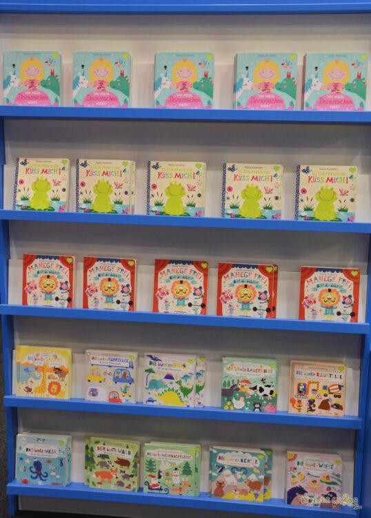 Frankfurt Frankfurter Buchmesse 2017 Magellan Verlag Kinderbücher
