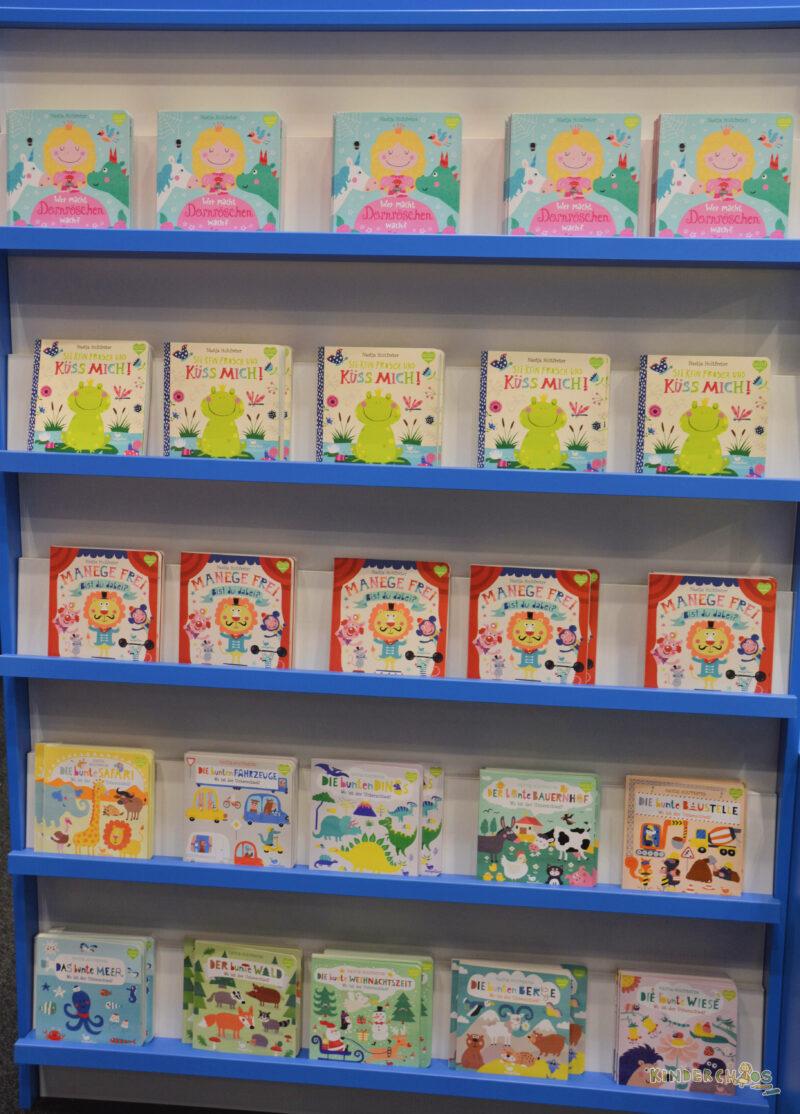 Frankfurter Buchmesse Magellan Verlag