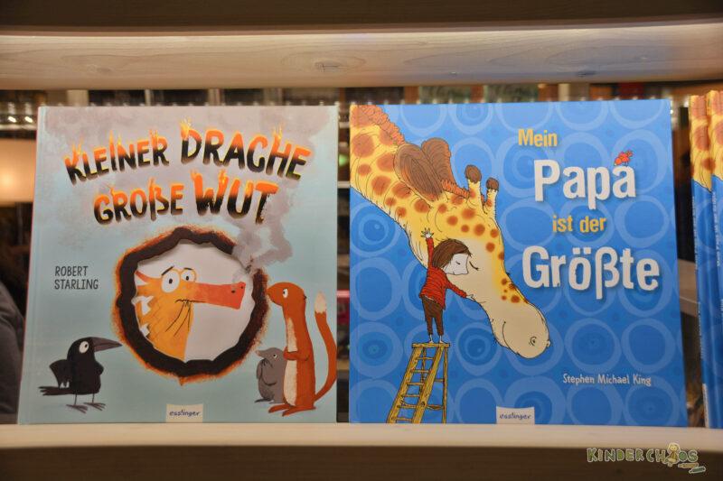 Frankfurter Buchmesse esslinger