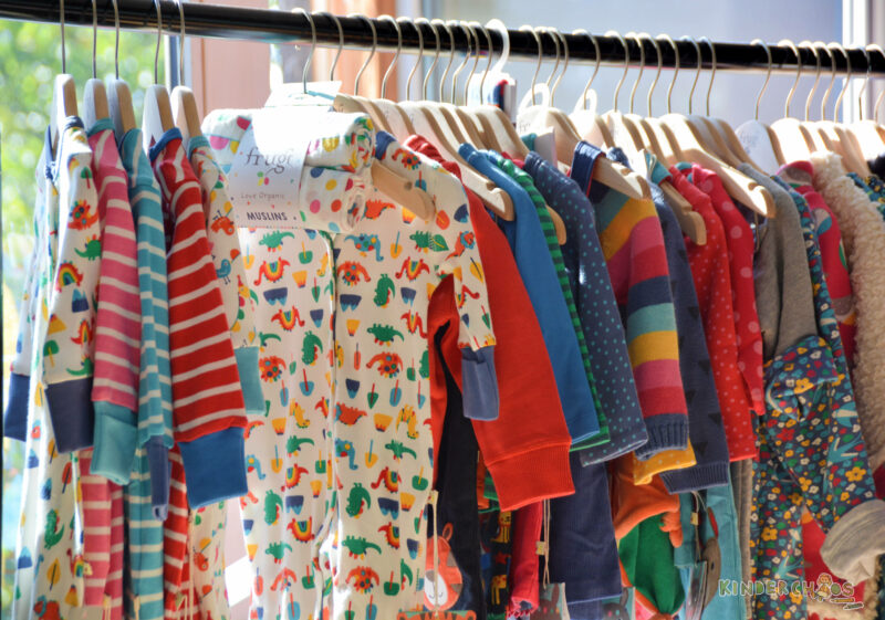 Frugi Kinderkleidung