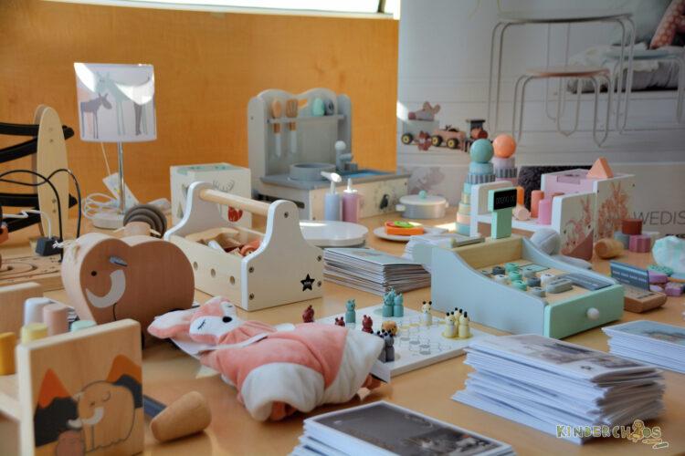 Livsstil Bloggerevent Kids Concept
