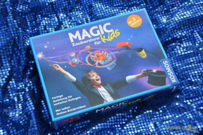 Kosmos Magic Zaubershow