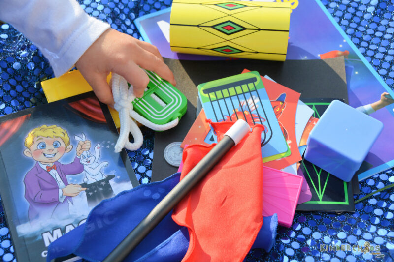 Kosmos Zaubershow Magic für Kids