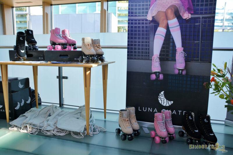 Luna Skates Livsstil