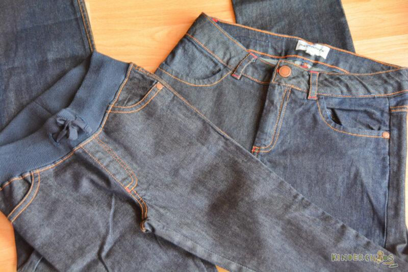 Maxomorra Jeans