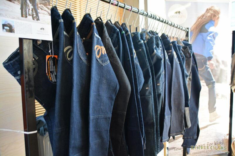 Ossoami Livsstil Jeans