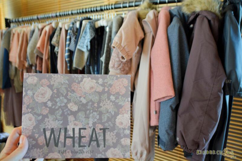 Wheat Livsstil
