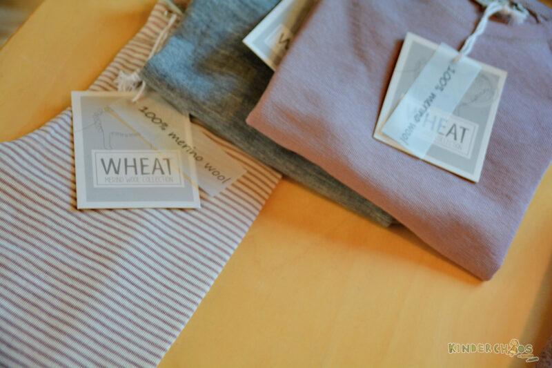 Wheat Merino Wool