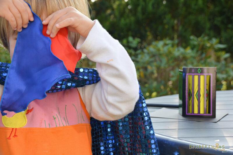 Zaubershow Zauberkasten für Kinder