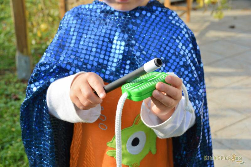 Zaubertrick Zaubershow für Kinder Kosmos