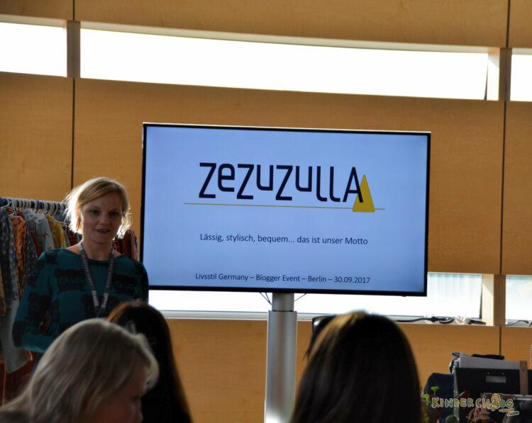 Livsstil Bloggerevent Zezuzulla