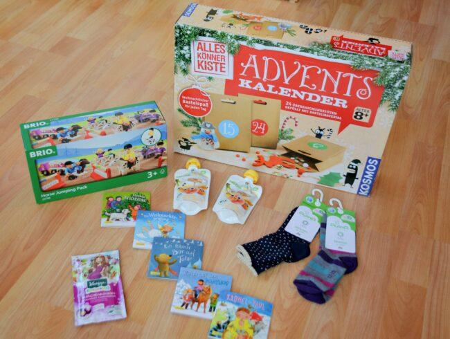Adventskalender 8 Jährige