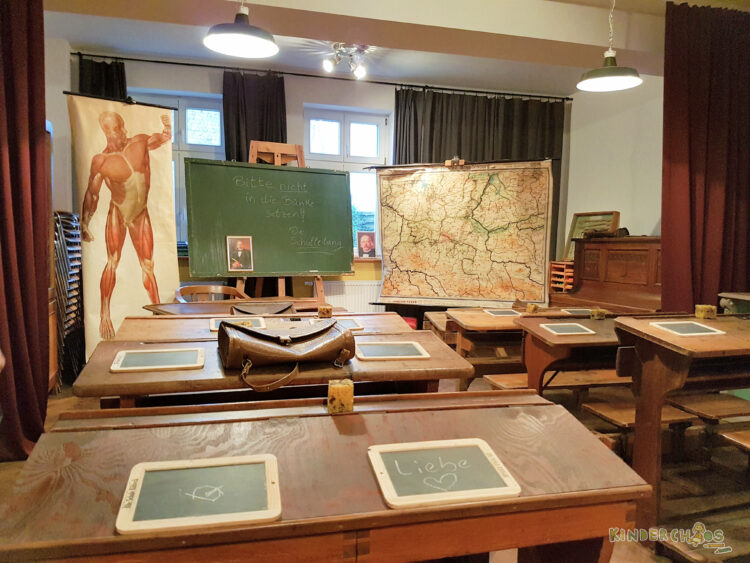 Alte Schule Cafe Ribbeck Wochenende in Bildern WOB