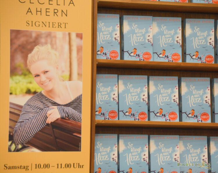 Frankfurter Buchmesse Bücher So klingt dein Herz